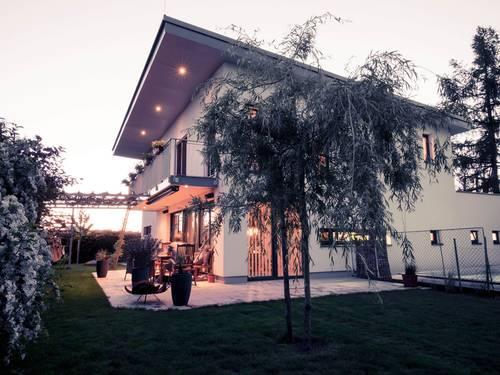 Einfamilienhaus St. Pölten